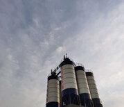 新密煤场高压雾化设备安装图片2