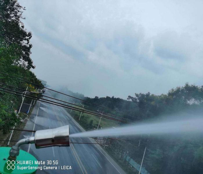 沧州水泥厂喷雾桩供应