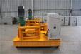 吉林通化工字鋼彎曲機型號