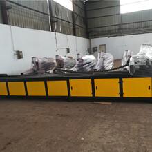 河北唐山隧道支护小导管钻孔机供应商图片