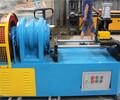 宁夏中卫隧道支护小导管成型机生产厂家
