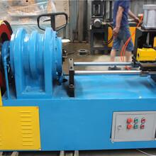 湖北荆州注浆小导管打孔机使用说明图片