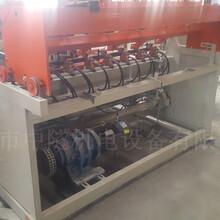 隧道排焊机/钢筋网片排焊机原理图片