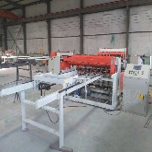 网焊机/钢筋网片排焊机生产厂家图片