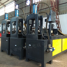 河南鄢陵县隧道支护小导管成型机生产厂家图片