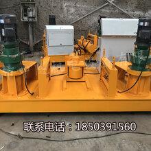 重庆奉节定制500300H型钢冷弯机价格图片