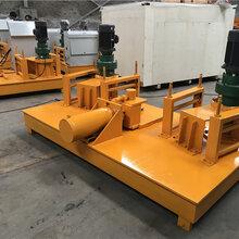 湖北襄阳300H型钢冷弯机型号图片