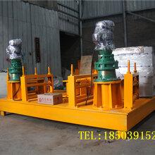 河北衡水工字钢弯拱机供应商图片