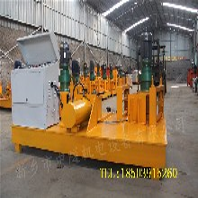 广西防城港H型钢弯拱机豫龙品牌图片
