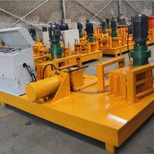 重庆万盛定制500300H型钢弯拱机价格图片