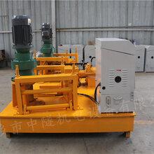 湖北鄂州H型钢弯拱机使用方法图片