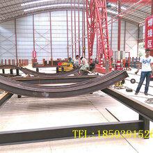 湖北武汉H型钢冷弯机供应商图片