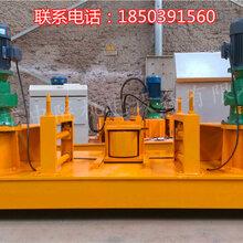 黑龙江双鸭山H型钢弯曲机图片