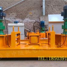江西上饶WGJ-300弯拱机图片