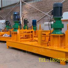 湖北荆州工字钢冷弯机制作图片