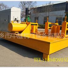 重庆开县300H型钢冷弯机二十年老品牌图片