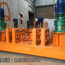 内蒙古巴彦淖尔钢筋加工厂设备型号图片