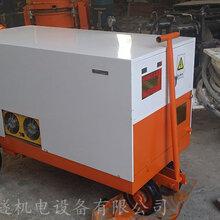 北京双液注浆泵设备价格图片