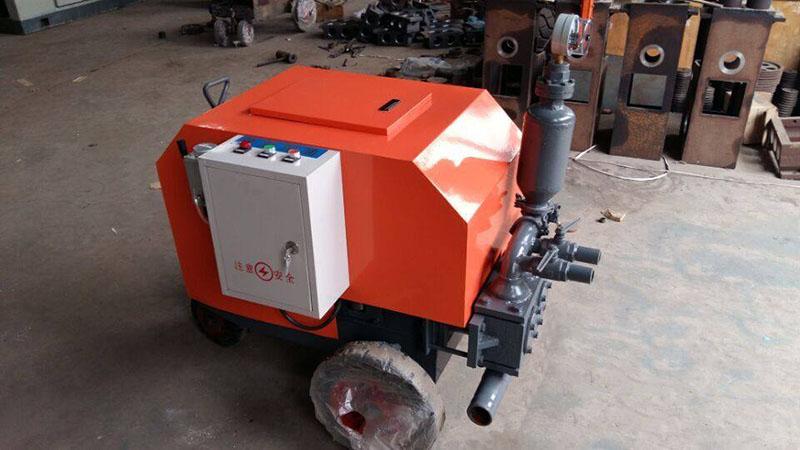 黑龙江UB系列砂浆输送泵