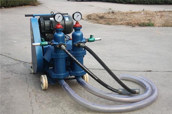 砂浆挤压泵产品介绍