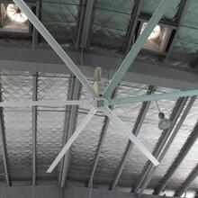 车间工业大风扇型号介绍图片
