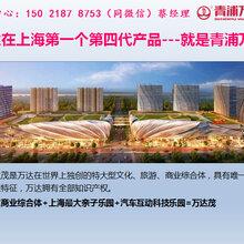 上海青浦万达茂在售商铺公寓信息公示