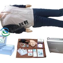 成人CPR急救培训橡皮人,心肺复苏模型