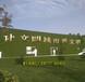 奇臺縣圍擋綠植草坪企業