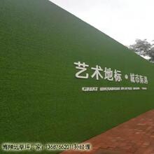 榆林市榆阳区绿皮围挡_必看图片
