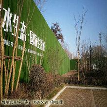 绵阳市草坪围挡施工合同随时发货图片