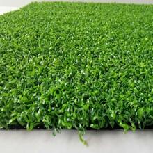 低弹力足球人工草坪图片