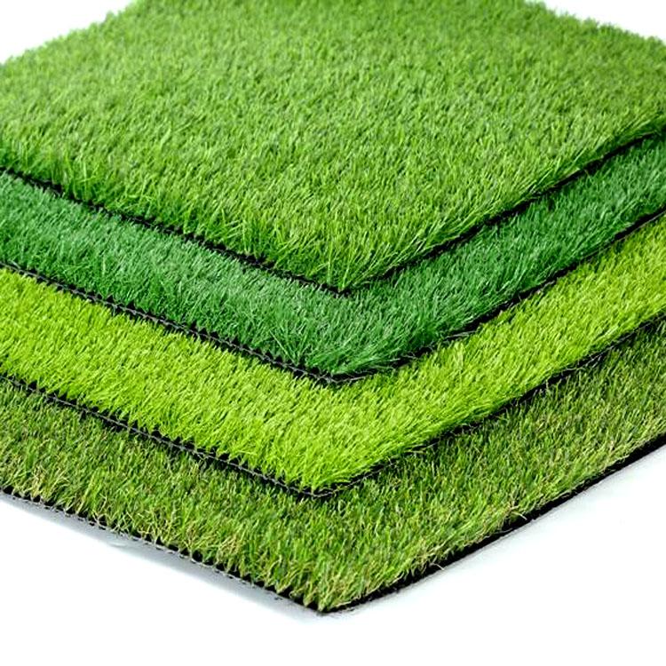 成都小區用人造草坪