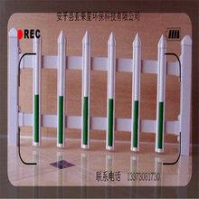 本廠專業生產PVC護欄gan)芨只?副bian)壓器護欄pvc材質塑鋼圍牆(qiang)護欄圖片
