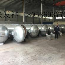 廠家定做橡膠硫化罐膠管硫化罐蒸汽硫化罐電硫化罐圖片