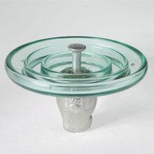 盘型玻璃瓷瓶绝缘子LXY-100供应厂家