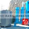 木炭機生產線設備環保型無煙炭化爐