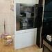 重庆赛力厂家批发厨房升降机电动升降平台酒店传菜升降电梯上菜机热销