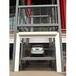 廠家生產導軌升降機固定升降平臺廠房升降貨梯倉庫提升機1-30噸