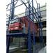 赛力液压升降平台厂房升降货梯电动简易升降货梯导轨式升降机哪家好