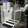 专业生产残疾人无障碍升降机液压机械设备升降机升降作业平台