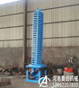 螺旋垂直提升机风冷式橡胶颗粒提升机振动螺旋提升机厂家
