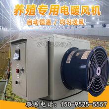 温室大棚加温设备鸡舍加温设备养殖工业暖风机厂房取暖设备图片