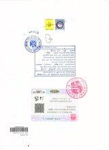 埃及大使馆认证,各国大使馆加签认证