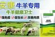 怎么养牛长得快牛用什么添加剂好牛催肥增重就用诸安康