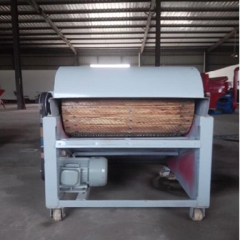 优质耐用废布化纤开毛机小型皮棉开棉机无纺布化纤布开松机