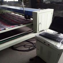 数控式电脑绗缝机无声全自动电脑绗缝机图片