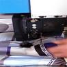 花型多的电脑绗缝机