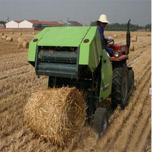 全自動秸稈打捆機打捆機價格報價最新型玉米秸稈打捆機圖片