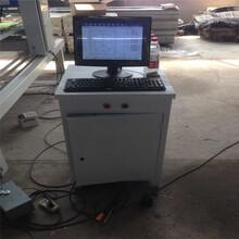 电脑绗缝机专业生产厂家全自动单针电脑绗缝机厂家图片