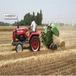专业稻草捡拾打捆机自动麦秸捡拾打捆机自动捡拾打捆机